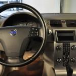 Volvo V 50 Fahrerseite