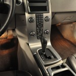 Volvo V 50 Mittelkonsole