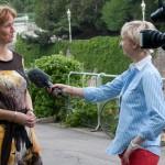 Sabine Steinecker, Platz 3 Top Qualitätsmakler 2012 im Interview