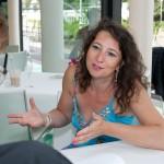 Angela Lessky, Platz 2 Top Qualitätsmakler 2012 im Interview