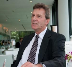 Franz Koppensteiner, RAAB & Partner