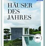 """Das Cover des Buches """"Häuser des Jahres 2014"""""""