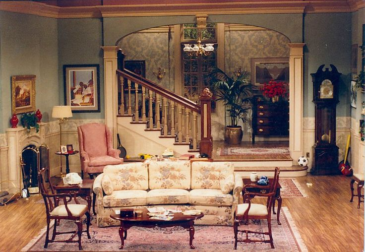 Fiktive Immobilien Bill Cosby Und Familie Huxtable