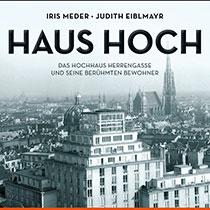 Buchcover Haus-Hoch