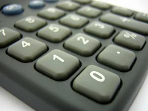 Taschenrechner zur Berechnung der Auswirkungen der Steuerreform