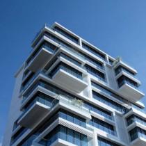Wohntürme werden in Österreichs Städten immer beliebter