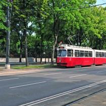Wiens beliebteste Wohnbezirke 2016