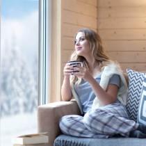 Moderne Heizkörperthermostate sorgen für wohliges Klima und sparen Geld