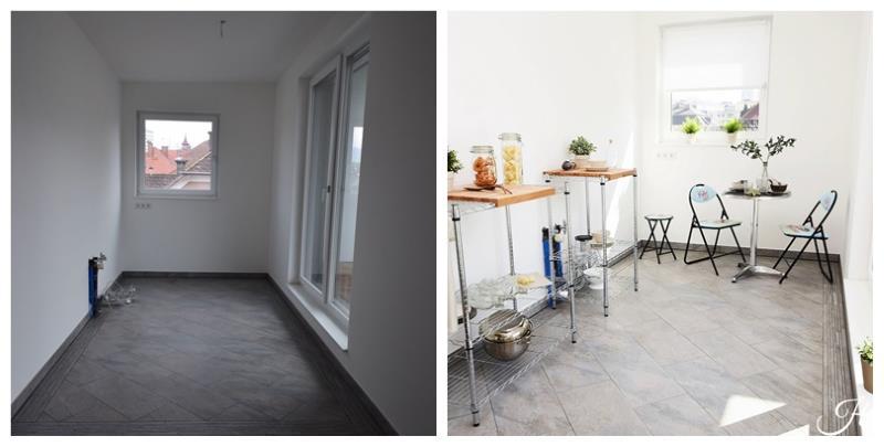 home staging trend bei der immobilienvermarktung. Black Bedroom Furniture Sets. Home Design Ideas