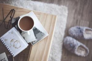 Gemütliches Zuhause: Hygge als neuer Wohntrend