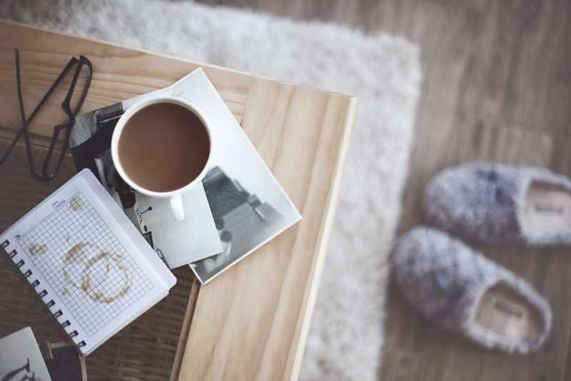 wohntrends f r das jahr 2017 hygge biedermeier reloaded. Black Bedroom Furniture Sets. Home Design Ideas
