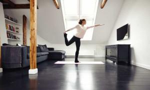 Freizeiträume für Yoga, Wellness, Spiel etc. werden immer beliebter