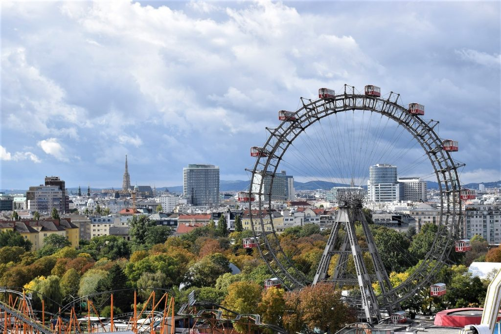 Wohnen Hobbies Wien