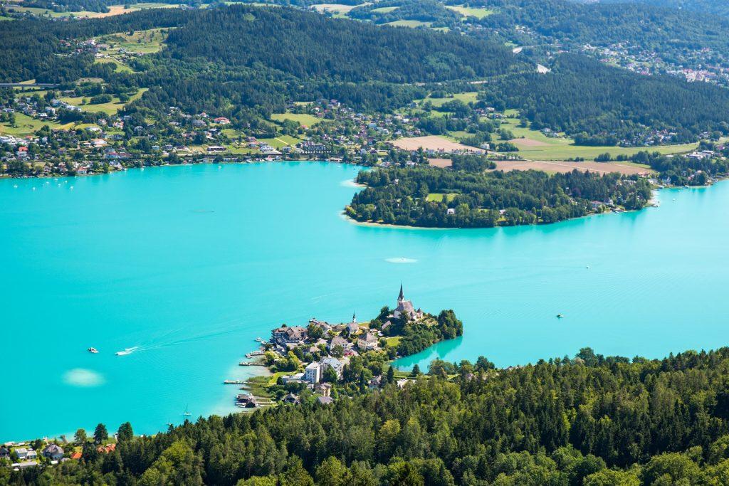 Immobilienanalyse Österreich