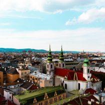 Beliebteste Bezirke der Wiener 2019