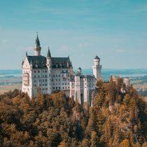 Burgen und Schlösser Österreich
