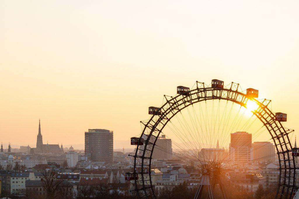 Wien Halbajhresbilanz 2020