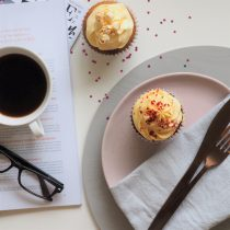 Die besten Cupcake Rezepte