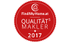 FindMyHome.at Qualitaetsmakler 2017