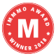 Auszeichnung Immobilieportal des Jahres 2018