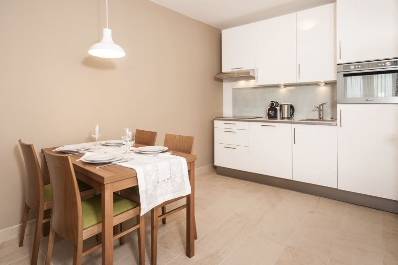 IG City Apartments Campus Lodge 1020 / Prater / WU /  / 1020Wien / Bild 1