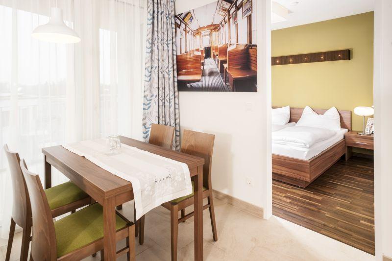 IG City Apartments Campus Lodge 1020 / Prater / WU /  / 1020Wien / Bild 2