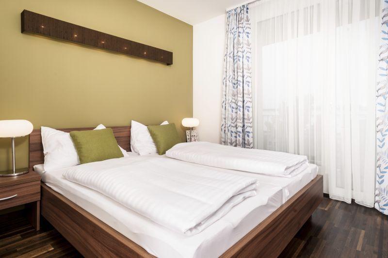 IG City Apartments Campus Lodge 1020 / Prater / WU /  / 1020Wien / Bild 3