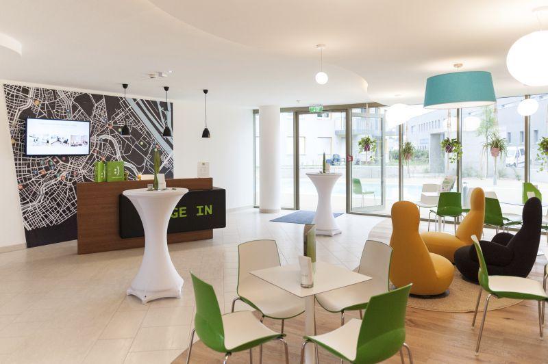 IG City Apartments Campus Lodge 1020 / Prater / WU /  / 1020Wien / Bild 5