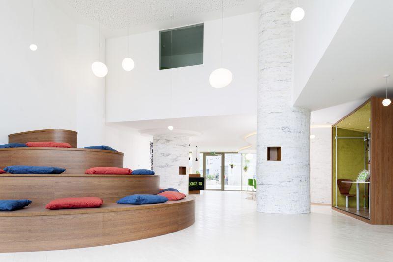 IG City Apartments Campus Lodge 1020 / Prater / WU /  / 1020Wien / Bild 6