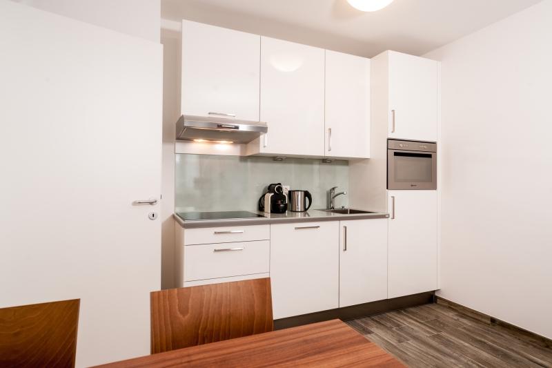 IG City Apartments Campus Lodge 1020 / Prater / WU - Temporary Living! /  / 1020Wien / Bild 1