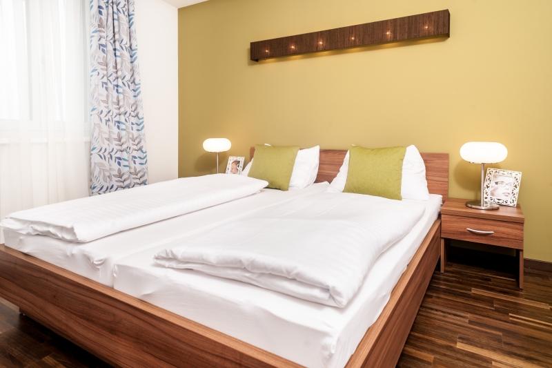 IG City Apartments Campus Lodge 1020 / Prater / WU - Temporary Living! /  / 1020Wien / Bild 3
