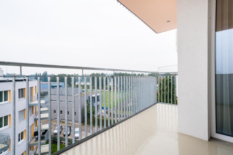 IG City Apartments Campus Lodge 1020 / Prater / WU - Temporary Living! /  / 1020Wien / Bild 4