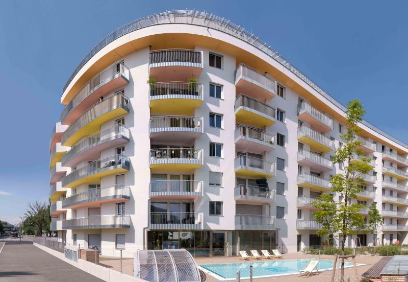 IG City Apartments Campus Lodge 1020 / Prater / WU - Temporary Living! /  / 1020Wien / Bild 6