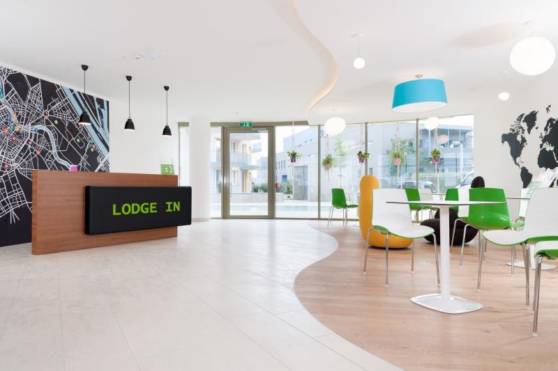 IG City Apartments Campus Lodge 1020 / Prater / WU - Temporary Living! /  / 1020Wien / Bild 9