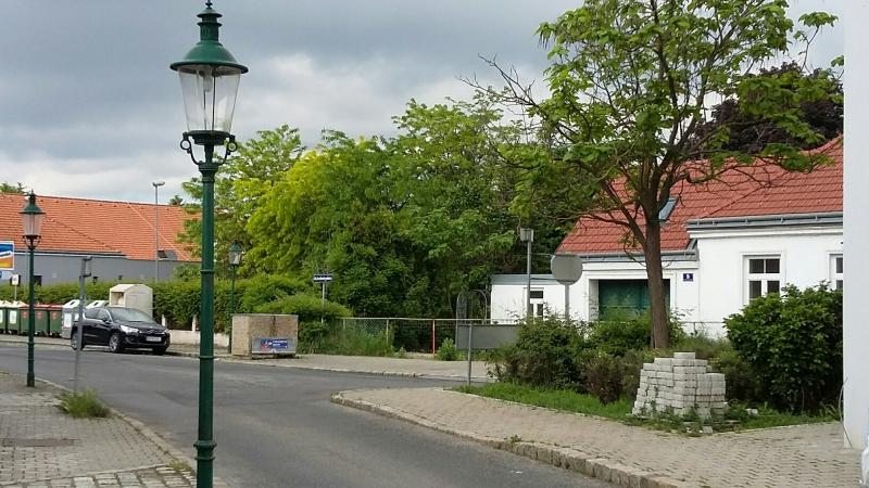 Erstbezug nach Sanierung- Wohnungen in Stammersdorf