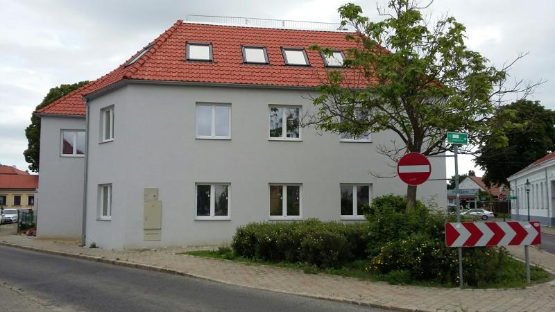 Erstbezug nach Sanierung- Maisonettenwohnung in Toplage