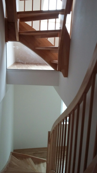 Erstbezug nach Sanierung- Maisonettenwohnung in Toplage /  / 1210Wien / Bild 5