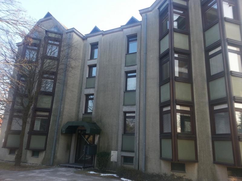 Erstbezug nach Sanierung; 1- 4 Zimmer möglich /  / 2013Göllersdorf / Bild 3