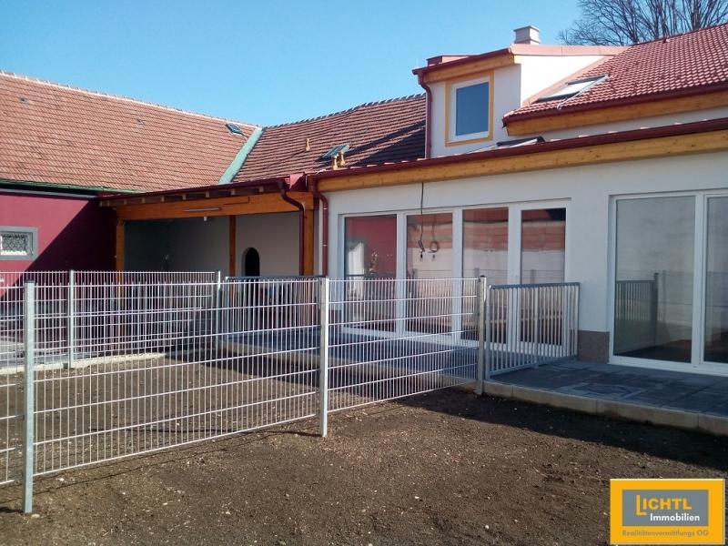 Reihenhaus in Bestlage Wien- Stammersdorf, Erstbezug