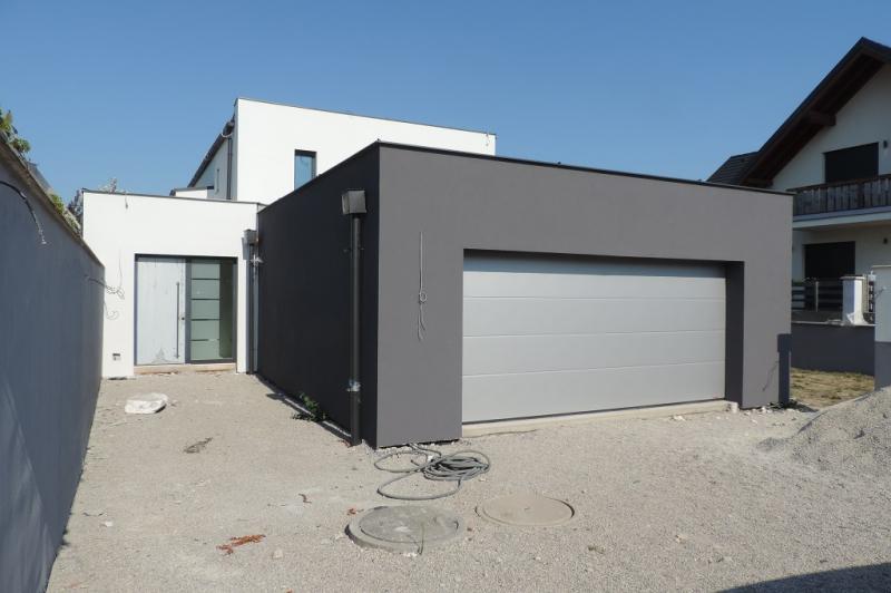 Erstbezug-Haus mit intelligenter Elektrosteuerung - Eckgrundstück /  / 2474Gattendorf / Bild 1