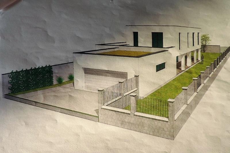 Erstbezug-Haus mit intelligenter Elektrosteuerung - Eckgrundstück /  / 2474Gattendorf / Bild 6