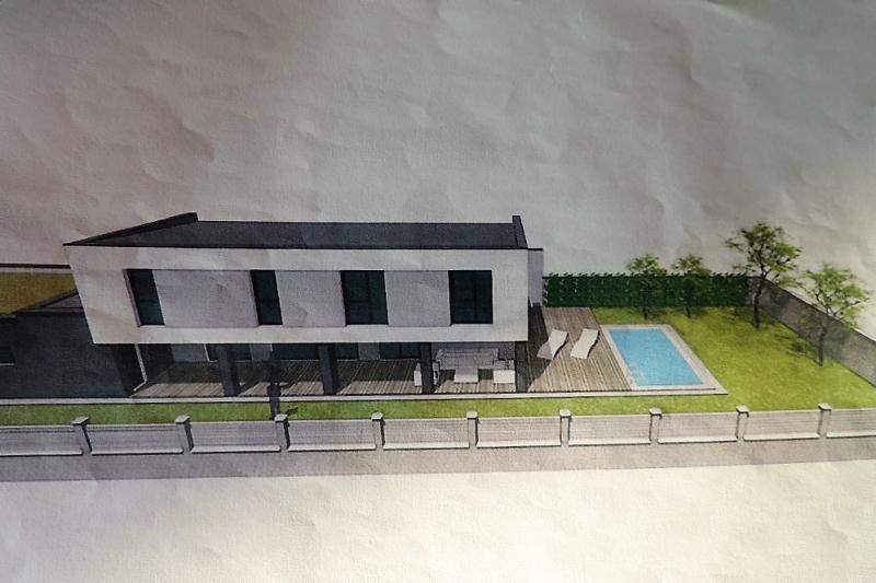 Erstbezug-Haus mit intelligenter Elektrosteuerung - Eckgrundstück /  / 2474Gattendorf / Bild 7