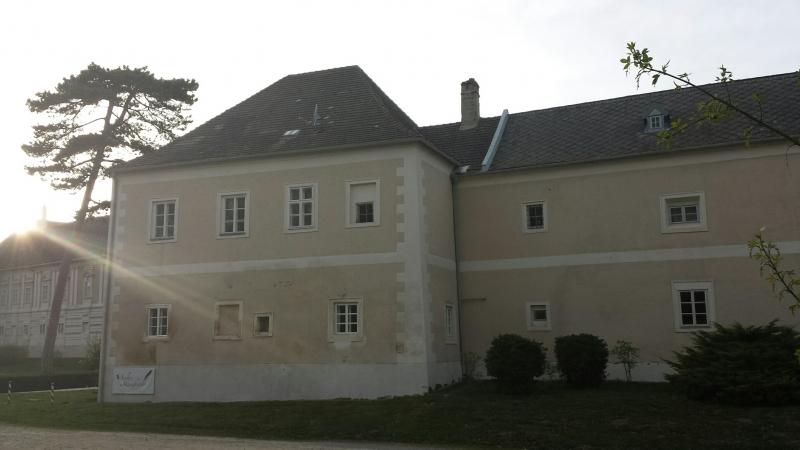 Schloß Rohrau, Nähe Bruck an der Leitha /  / 2471Rohrau / Bild 2