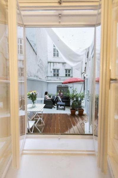 Bestlage 1010 Wien voll möblierte Mietwohnung
