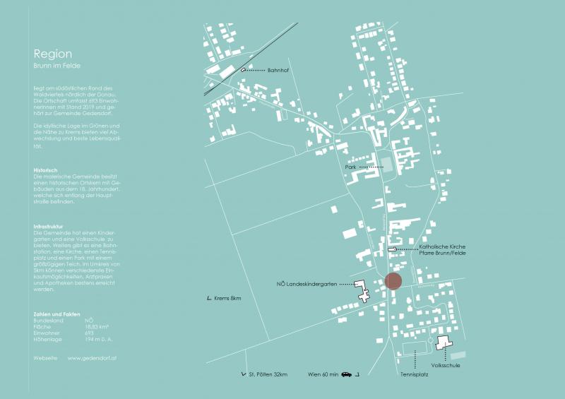 BAUABSCHNITT 1 FERTIGGESTELLT! - 13 Brunnen im Felde - Direkt vom Bauträger! - Haus 10 /  / 3494Brunn im Felde / Bild 4