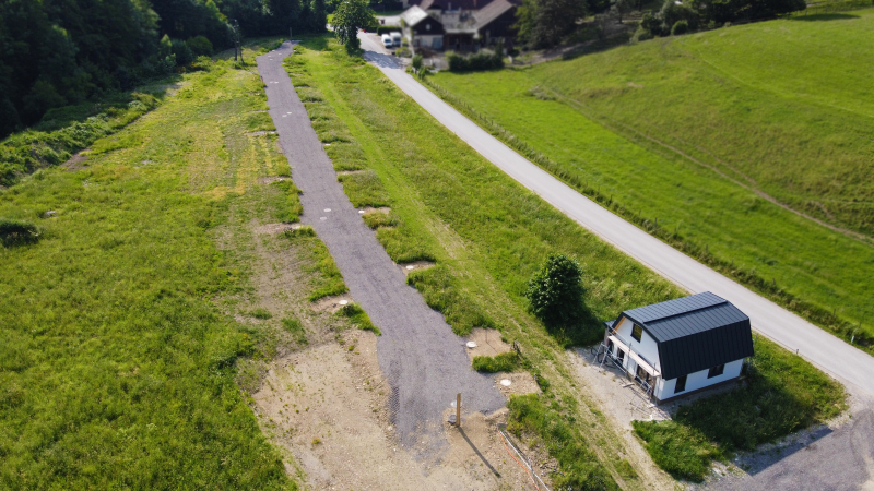 KGA Kreisbach - Dein Kleingarten wartet auf dich! /  / 3150Wilhelmsburg / Bild 1