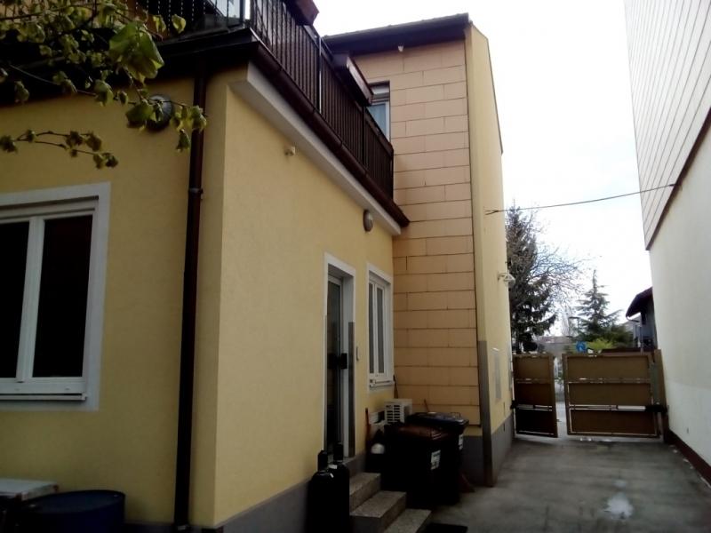 3 bestandsfreie Wohnungen, Geschäftslokal, Baugrund- im Paket an Anleger abzugeben /  / 2340Mödling / Bild 3