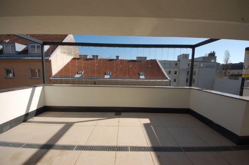 *NEUBAU-ERSTBEZUG* helle, ruhige Wohnung mit Parkblick! *ANLAGEHIT* /  / 1170Wien / Bild 4