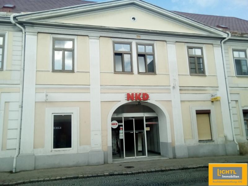 Geschäftslokal in der Ungarstraße nächst Postamt /  / 2410Hainburg an der Donau / Bild 0