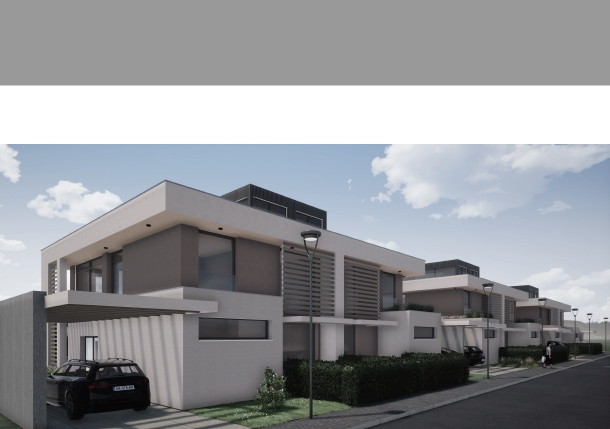 Traumhaftes Wohnen- ERSTBEZUG Doppelhaus auf Eigengrund, 213 m² Wohnnutzfläche, 5 Zimmer-2 Etagen, Carport-Baubeginn 2020
